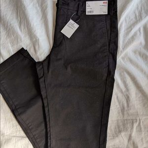 Uniqlo Slim Fit Chino Pants
